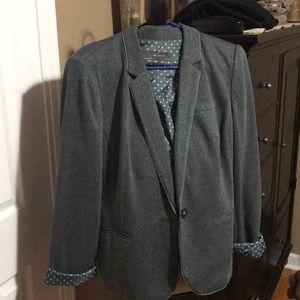 Limited blazer